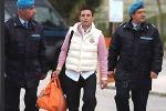 Dal tribunale arriva l'ok per il trasferimento di Riina jr. a Padova