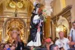Agrigento, per la festa di San Calogero il primo rullo di tamburi