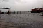 Uragano Sandy: 11 vittime e mezza New York al buio