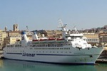 La nave Sansovino