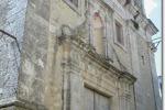 """Mussomeli, lettera di un emigrato: """"Gli stucchi del Serpotta di Santa Margherita lasciati fra i rifiuti"""""""