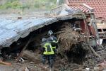 Alluvione di Messina, danni per 200 milioni