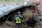 Monumento a vittime dell'alluvione, ma i soldi per ricostruire sono spariti