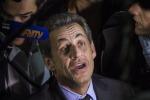 Sarkozy si difende in tv e attacca i magistrati
