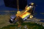 Satellite verso la Terra, pezzi sull'Italia