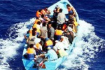 Lampedusa, neonata malata nel centro di accoglienza