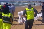 Carabiniere-eroe salva 3 naufraghi