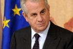 Reggio Calabria, arrestato l'ex ministro Scajola
