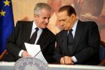 Arrestato Scajola, Berlusconi: sono addolorato