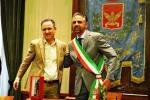 Scambio di consegne a Modica, insediato il nuovo sindaco
