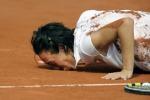 Roland Garros, Schiavone in finale