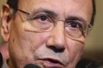 Mafia, la Procura di Palermo chiede l'archiviazione per Renato Schifani