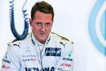 Schumacher, i medici: situazione migliore ma non si può dire che sia fuori pericolo