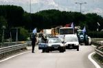 Sciopero dei Tir, nuovi disagi in Sicilia