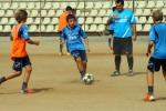 L'estate inseguendo un sogno Le vacanze nelle scuole calcio
