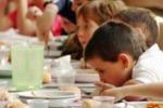 """""""Catalfamo"""" senza bidelli, niente mensa per gli alunni"""