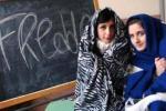 Francofonte, all'«Alighieri» in classe senza riscaldamenti
