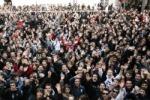 Studenti contro il degrado: sigilli simbolici in 4 scuole