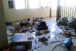 Marsala, un «Villaggio dello sport» in via Istria Sorgerà nei locali colpiti dai vandali