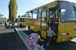 Enna, scuolabus: in servizio solo due pulmini