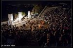 Segesta, la musica di Concato al teatro