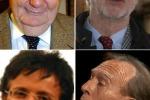 Quirinale, nominati quattro nuovi senatori a vita