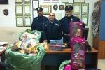 Niscemi, sequestrati circa 800 giocattoli cinesi