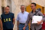 Trapani, direttore della Caritas in manette: don Librizzi respinge le accuse