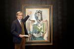 Salemi, boom di visitatori per Picasso