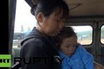 Bimba di 4 anni si perde in Siberia: la salva il suo cane