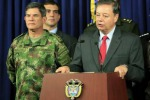 Colombia, ucciso capo del narcotraffico