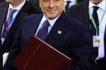 """L'Italia sotto la lente del G20. Berlusconi: """"Il Paese è solido"""""""