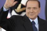 """Mills, Berlusconi ai suoi: """"Soddisfatto ma volevo l'assoluzione"""""""