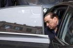 Berlusconi: autogol della sinistra, la partita non è finita