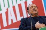 Berlusconi candidato alle Europee? «Sul piano giuridico ostacoli insuperabili»