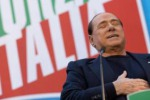 Berlusconi: da Crocetta immobilismo inaccettabile