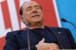 """Consultazioni, Berlusconi: """"Siamo all'opposizione ma collaboriamo sulle riforme"""""""
