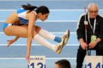Delusione ai Mondiali di atletica, Simona La Mantia eliminata