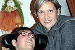 Trapani, una malattia sconosciuta: ma Simone lotta e mamma l'aiuta