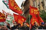 """Manovra bis, i sindacati: """"Profili di incostituzionalità"""""""