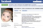 """Tiro a segno sui down"": gruppo choc su Facebook"