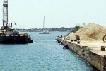 La riqualificazione del porto, Misseri: «Senza fondi i lavori non ripartiranno»
