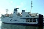 Traghetto trasferito, protestano i sindaci delle Eolie
