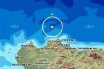 Terremoto, scuole e uffici chiusi ed evacuata la Regione