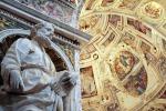Torna a splendere a Castelvetrano la «Cappella Sistina di Sicilia»