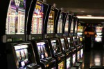 Rubate a Gela tre slot machine