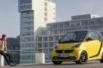 """Smart: arriva in Italia la nuova serie speciale destinata a """"infiammare le città"""""""
