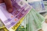 Giro di miliardi con banconote false: 28 indagati, anche un giudice