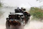 Somalia, nuovi scontri nel sud