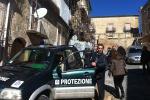Piazza, nuove crepe negli appartamenti di via Itria